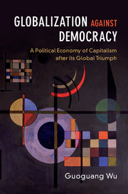 Globalization against Democracy