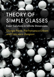 Theory of Simple Glasses