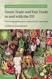 Green Trade and Fair Trade in and with the EU