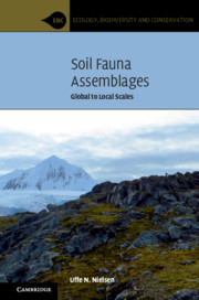 Soil Fauna Assemblages