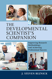 The Developmental Scientist's Companion
