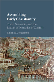 Assembling Early Christianity