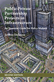 Public-Private Partnership Projects in Infrastructure