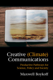 Creative (Climate) Communications