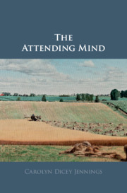 The Attending Mind