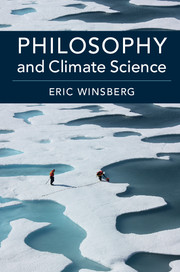 Philosophy and Climate Science