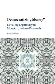 Democratizing Money?