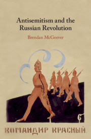 Antisemitism and the Russian Revolution