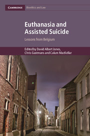 Euthanasia and Assisted Suicide