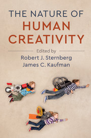 The Nature of Human Creativity