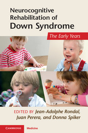Neurocognitive Rehabilitation of Down Syndrome