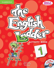 The English Ladder Level 1