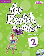 The English Ladder Level 2