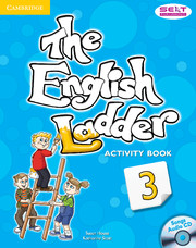 The English Ladder Level 3