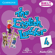 The English Ladder Level 4