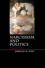 Narcissism and Politics