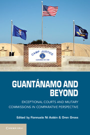 Guantánamo and Beyond