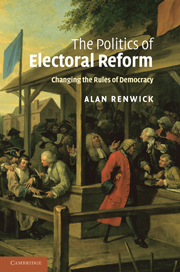 The Politics of Electoral Reform