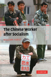 The Chinese Worker after Socialism