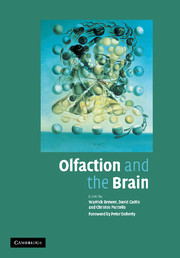 Olfaction and the Brain