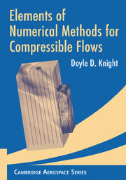 Elements of Numerical Methods for Compressible Flows