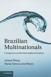 Brazilian Multinationals
