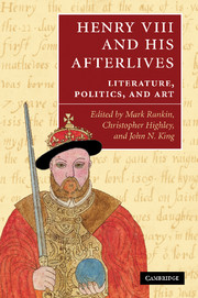 Henry VIII and his Afterlives