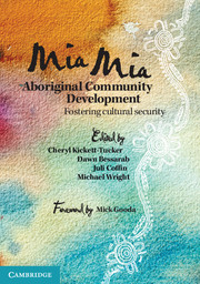 Mia Mia Aboriginal Community Development