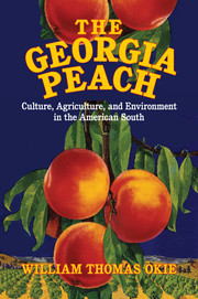The Georgia Peach