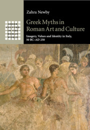 Greek Culture in the Roman World