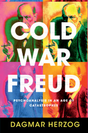 Cold War Freud