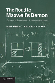 The Road to Maxwell's Demon