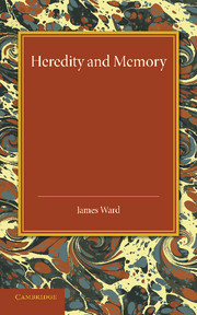 Heredity and Memory