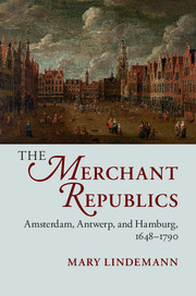 The Merchant Republics