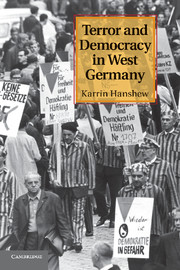 Terror and Democracy in West Germany