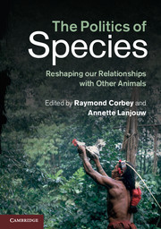 The Politics of Species