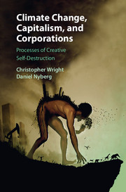 Climate Change, Capitalism, and Corporations