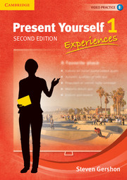 Present Yourself Level 1 Student's Book