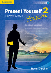 Present Yourself Level 2 Student's Book