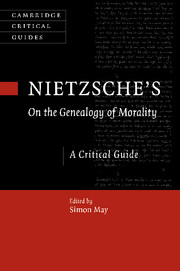 Nietzsche's On the Genealogy of Morality