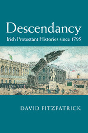 Descendancy
