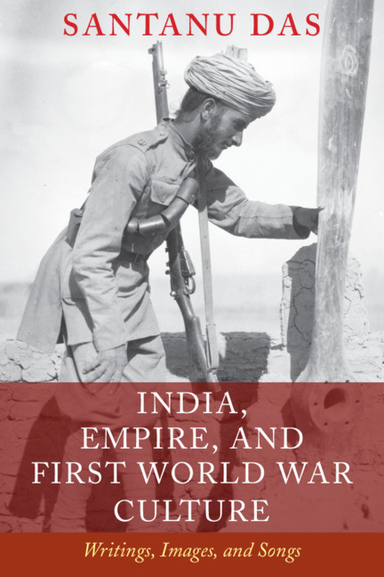 Race And Representation Part Ii India Empire And First World War Culture