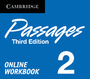Passages Level 2