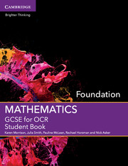 for OCR Student Book with Online Subscription (2 Years)