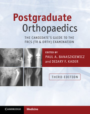 Orthopedics Textbook Pdf