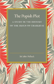 The Popish Plot