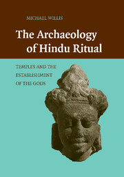 The Archaeology of Hindu Ritual