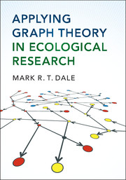 Applying Graph Theory in Ecological Research