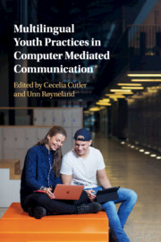 Multilingual Youth Practices in Computer Mediated Communication