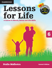 Lessons for Life Level 6 Student Book